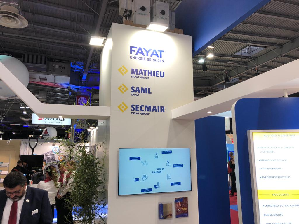 Fayat Energie Services