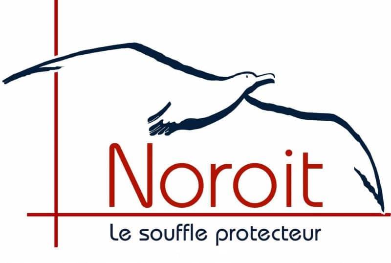 Le logo de Noroit Labo